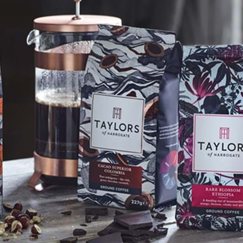 Taylors of Harrogate (Coffee)
